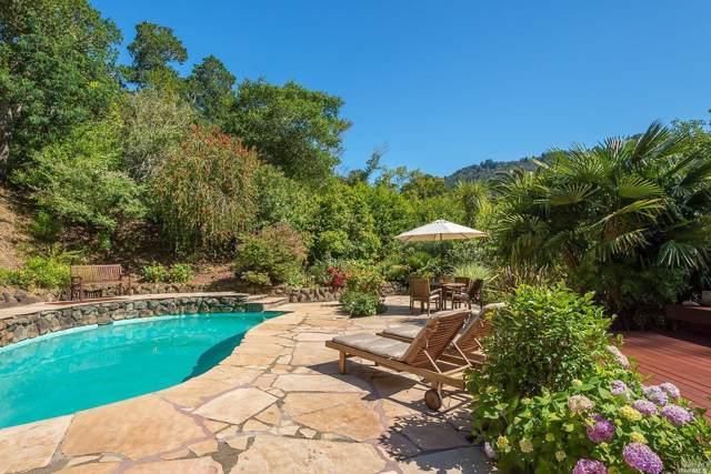60 Olive Avenue, Larkspur, CA 94939 (#21913234) :: Lisa Perotti | Zephyr Real Estate