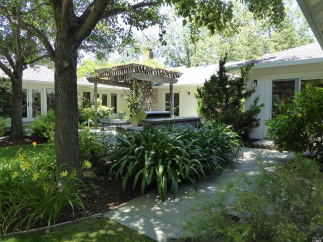 36 Crane Drive, San Anselmo, CA 94960 (#21913982) :: Lisa Perotti | Zephyr Real Estate