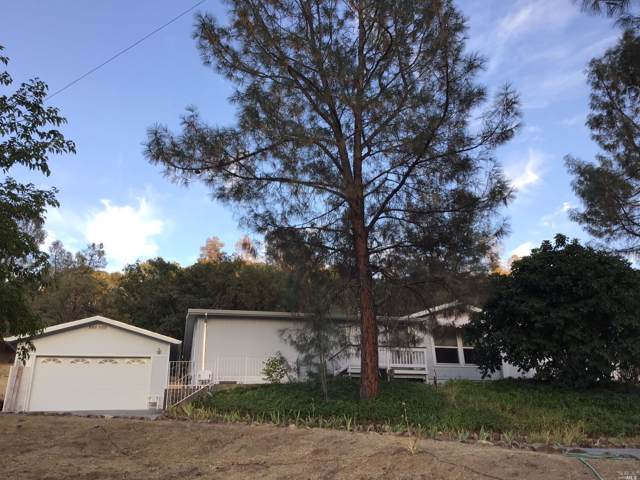 260 Lariat Street, Pope Valley, CA 94567 (#21920618) :: Team O'Brien Real Estate