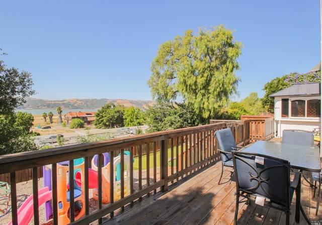 690 E I Street, Benicia, CA 94510 (#21921951) :: Rapisarda Real Estate