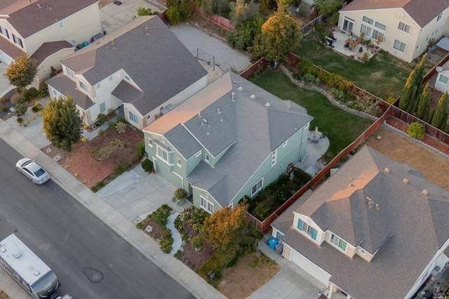 534 Marla Drive, American Canyon, CA 94503 (#21925186) :: Rapisarda Real Estate