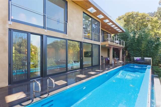 43 Platt Avenue, Sausalito, CA 94965 (#21926332) :: Team O'Brien Real Estate