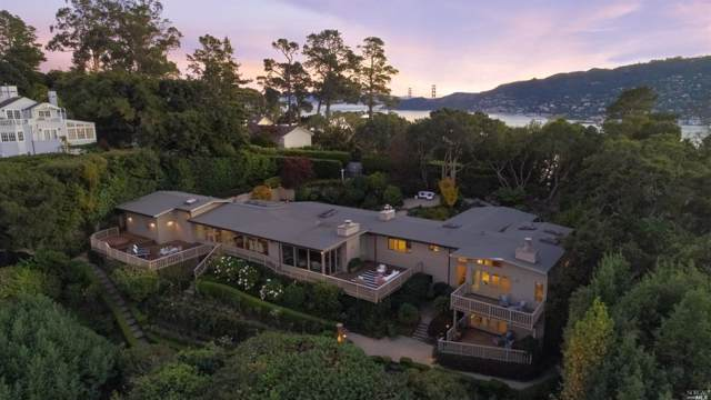 108 Golden Gate Avenue, Belvedere, CA 94920 (#21927370) :: Lisa Perotti | Zephyr Real Estate
