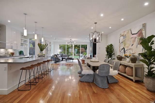 4070 23rd Street, San Francisco, CA 94114 (#21928949) :: Rapisarda Real Estate