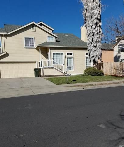 227 Tamarisk Circle, Suisun City, CA 94585 (#22004069) :: Rapisarda Real Estate