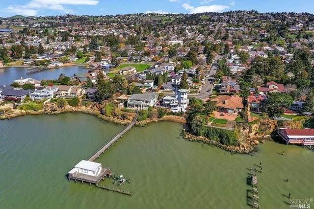 576 Cove Way, Benicia, CA 94510 (#22004107) :: Lisa Perotti | Corcoran Global Living