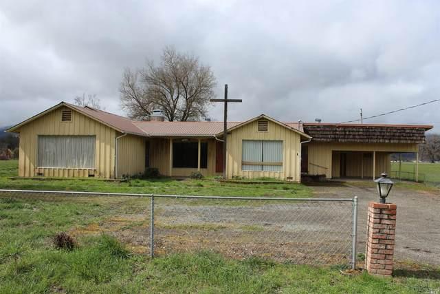 75650 Covelo Road, Covelo, CA 95428 (#22005511) :: RE/MAX GOLD