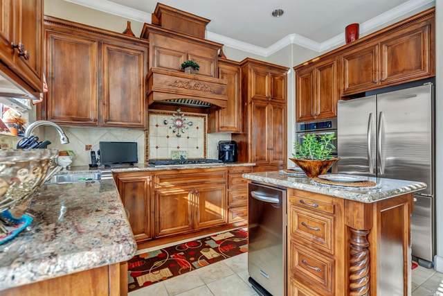 1133 Sonata Drive, Vallejo, CA 94591 (#22014893) :: Rapisarda Real Estate