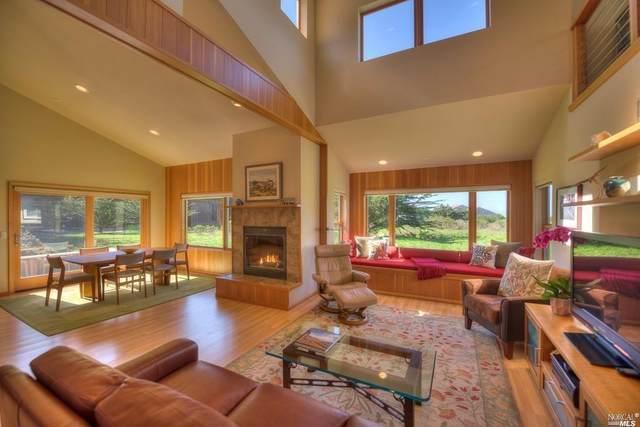 40770 Leeward Drive, The Sea Ranch, CA 95497 (#22020414) :: Golden Gate Sotheby's International Realty