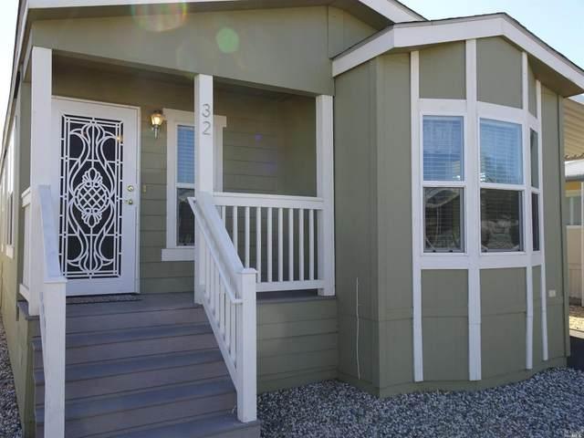 32 Lemon Tree Circle, Vacaville, CA 95687 (#22023671) :: Jimmy Castro Real Estate Group