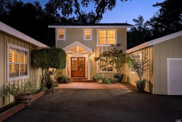 6980 Eagle Ridge Road, Penngrove, CA 94951 (#22025726) :: W Real Estate   Luxury Team