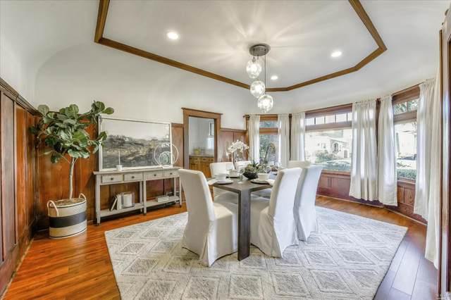 27 Urbano Drive, San Francisco, CA 94127 (#22027570) :: Lisa Perotti | Corcoran Global Living
