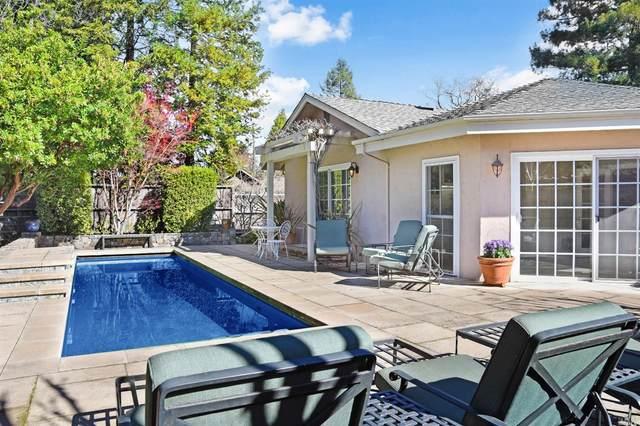 625 Oak Lane, Sonoma, CA 95476 (#321002759) :: Lisa Perotti | Corcoran Global Living