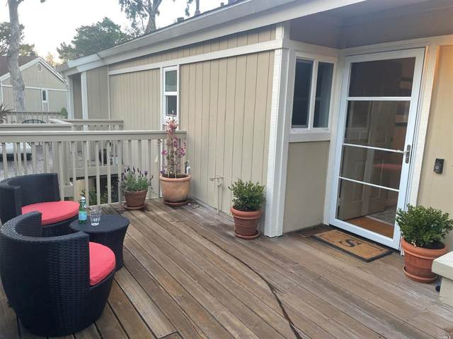 11 Thoreau Circle, Mill Valley, CA 94941 (#321036796) :: The Abramowicz Group