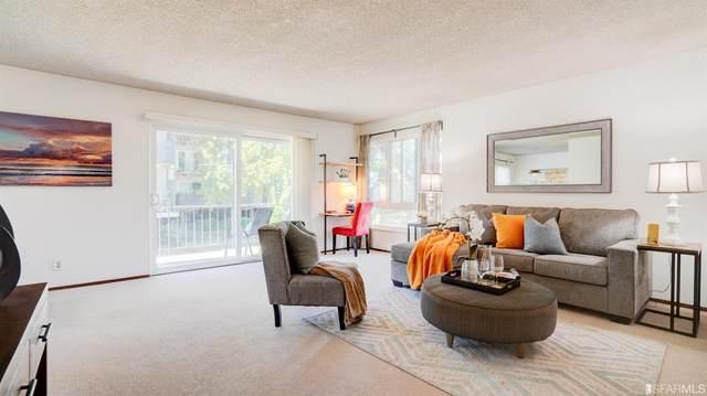 817 N Humboldt Street #201, San Mateo, CA 94401 (#421567763) :: RE/MAX Accord (DRE# 01491373)