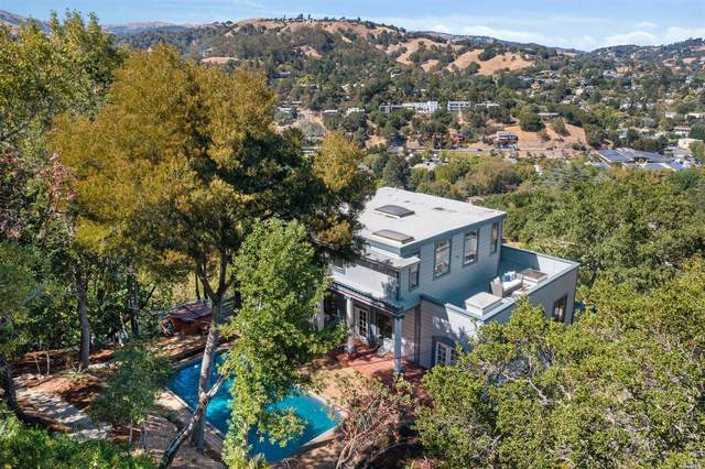 233 Hillside Drive, Fairfax, CA 94930 (#321066404) :: Lisa Perotti   Corcoran Global Living