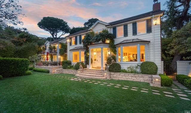 615 Sausalito Boulevard, Sausalito, CA 94965 (#321094954) :: Team O'Brien Real Estate
