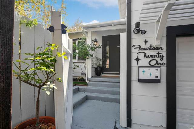 1421 Sir Francis Drake Boulevard, San Anselmo, CA 94960 (#321096951) :: RE/MAX Accord (DRE# 01491373)