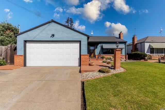 1368 Leonard Drive, San Leandro, CA 94577 (#321097699) :: Team O'Brien Real Estate