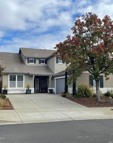 1746 River Oaks Circle, Fairfield, CA 94533 (#321097938) :: RE/MAX Accord (DRE# 01491373)