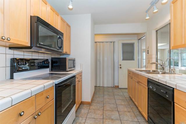 1945 Piner Road #14, Santa Rosa, CA 95403 (#21728708) :: Intero Real Estate Services