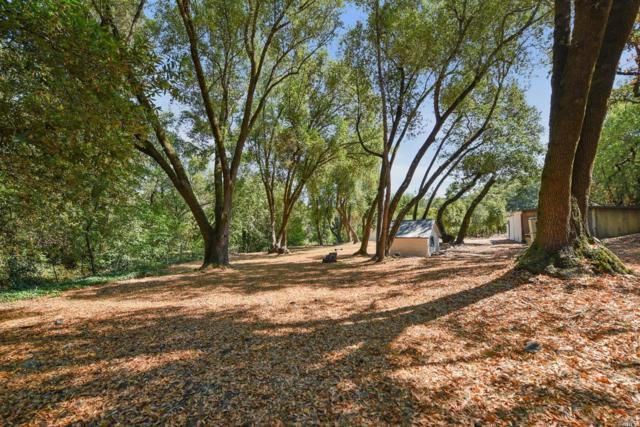 4255 Warm Springs Road, Glen Ellen, CA 95442 (#21720182) :: RE/MAX PROs