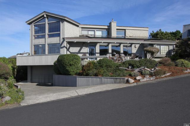 171 Starboard Court, Bodega Bay, CA 94923 (#21808749) :: RE/MAX GOLD