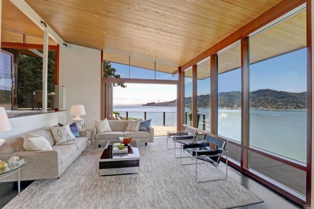 11 Belvedere Avenue, Belvedere, CA 94920 (#21818313) :: Ben Kinney Real Estate Team