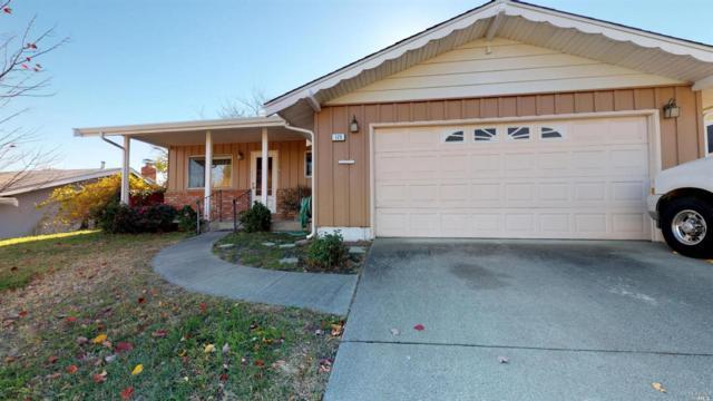 173 Highlands Drive, Vacaville, CA 95688 (#21821151) :: Michael Hulsey & Associates