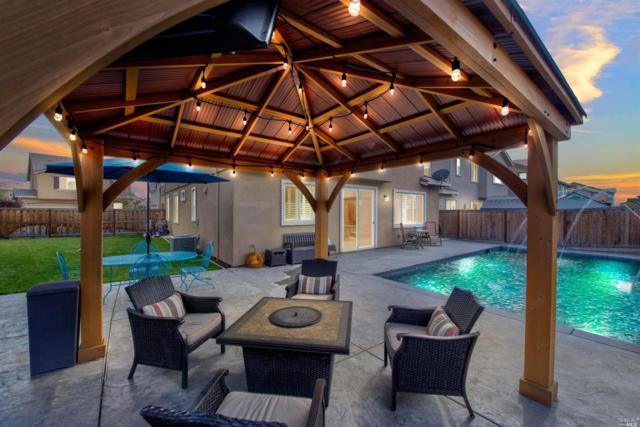 685 Guild Road, Vacaville, CA 95688 (#21827008) :: Rapisarda Real Estate