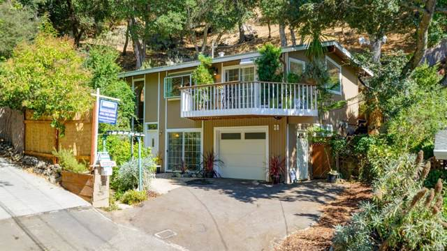 30 Valley Road, Fairfax, CA 94930 (#21922823) :: Team O'Brien Real Estate