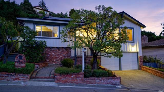 39 Corte Placida, Greenbrae, CA 94904 (#21924169) :: Lisa Perotti | Zephyr Real Estate