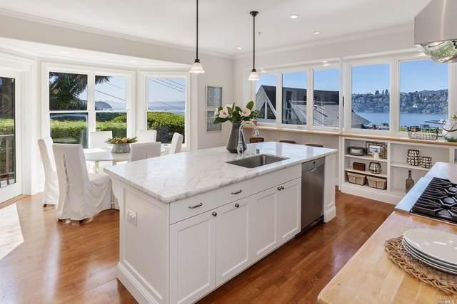 110 Las Lomas Lane, Tiburon, CA 94920 (#21924660) :: Rapisarda Real Estate
