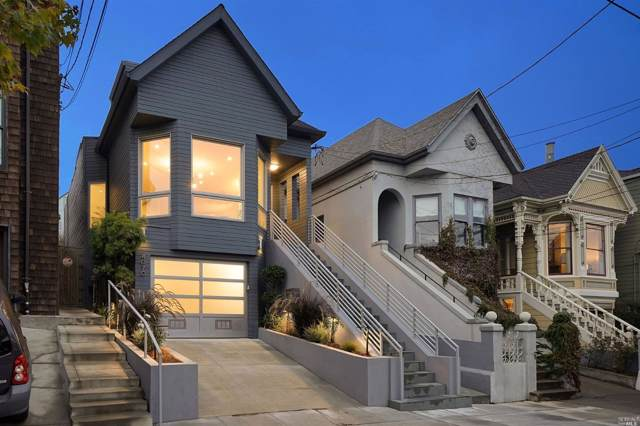 4070 23rd Street, San Francisco, CA 94114 (#21928949) :: Team O'Brien Real Estate