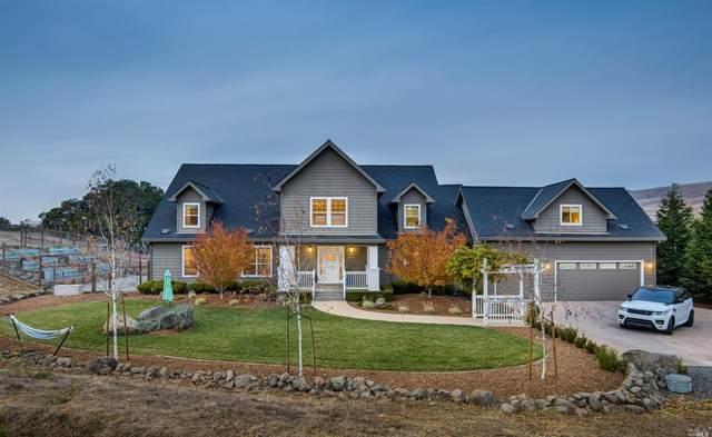 6851 Cold Springs Road, Penngrove, CA 94951 (#21929145) :: Rapisarda Real Estate