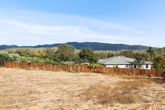 1200 Chauvet Road, Glen Ellen, CA 95442 (#22026290) :: RE/MAX GOLD