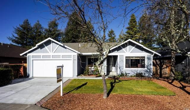 473 Jane Drive, Windsor, CA 95492 (#22028943) :: Lisa Perotti | Corcoran Global Living