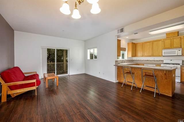 408 Hickory Circle, Santa Rosa, CA 95407 (#321004063) :: The Abramowicz Group