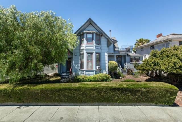 500 Line Street, Suisun City, CA 94585 (#321014838) :: Golden Gate Sotheby's International Realty