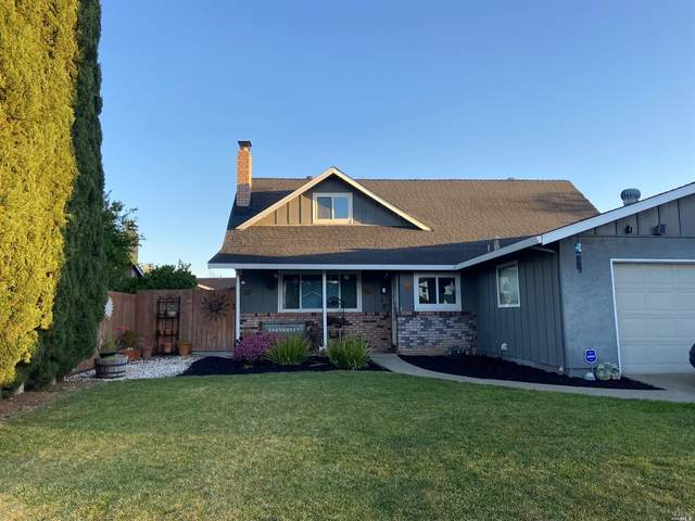 277 Riverdale Avenue, Vacaville, CA 95687 (#321025737) :: Jimmy Castro Real Estate Group