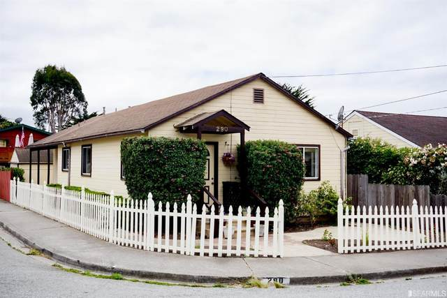 290 Brighton Road, Pacifica, CA 94044 (#421563061) :: Golden Gate Sotheby's International Realty