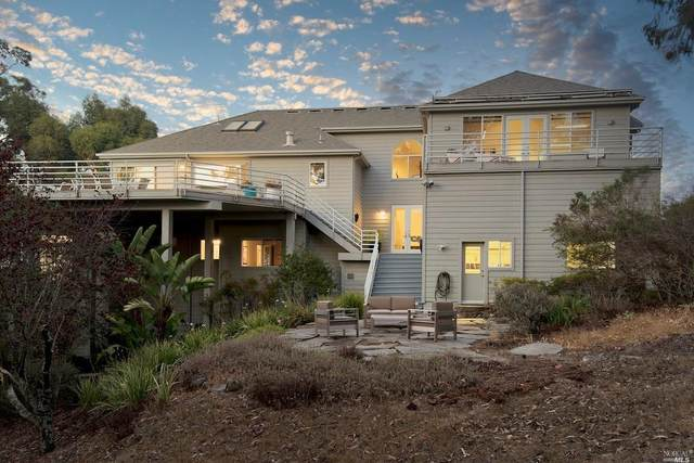 47 Marin Bay Park Court, San Rafael, CA 94901 (#321090230) :: Corcoran Global Living