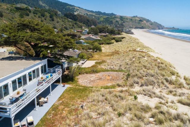 7 Jose Patio, Stinson Beach, CA 94970 (#21816556) :: Rapisarda Real Estate