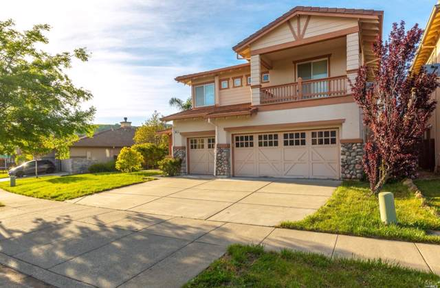 905 Emerald Hills Circle, Fairfield, CA 94533 (#21908473) :: Rapisarda Real Estate