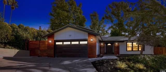 110 Juanita Court, Vallejo, CA 94590 (#21928518) :: Team O'Brien Real Estate