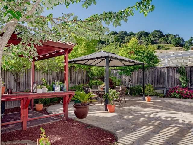 7 Vista Marin Drive, San Rafael, CA 94903 (#22011369) :: RE/MAX GOLD