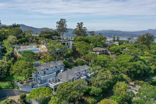 75 Madrona, Belvedere, CA 94920 (#321018751) :: Golden Gate Sotheby's International Realty