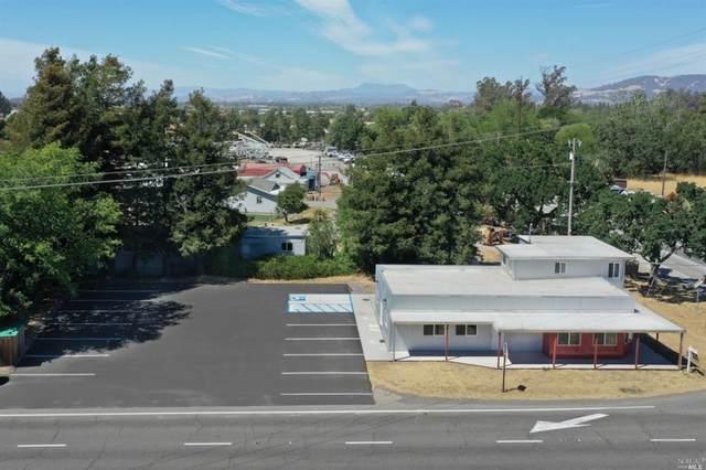 7155 Gravenstein Highway, Cotati, CA 94931 (#321047418) :: Lisa Perotti | Corcoran Global Living