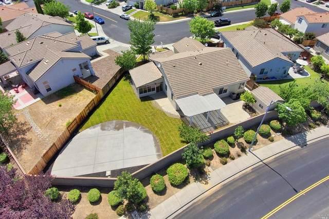 1060 Feather River Court, Vacaville, CA 95688 (#321050390) :: Rapisarda Real Estate