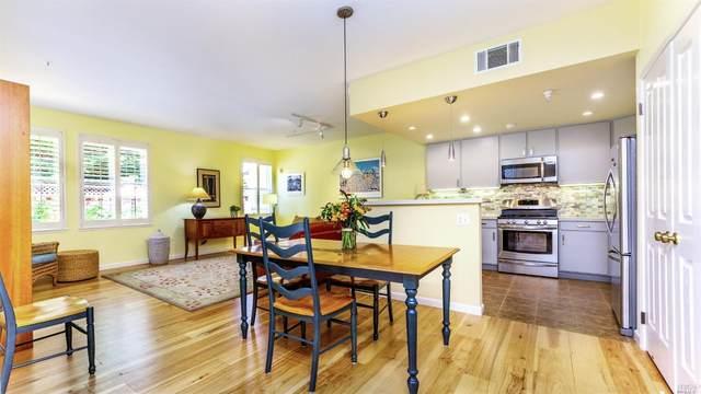 6 Terrace Drive, Sausalito, CA 94965 (#321067643) :: RE/MAX Accord (DRE# 01491373)